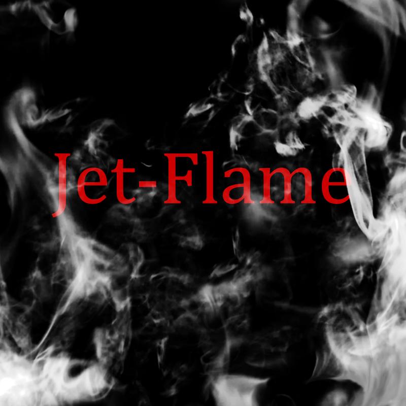Jet-Flame